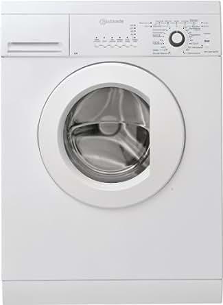 Bauknecht WA CARE 544 SD Waschmaschine / A+ AB / 5 kg / 1400 UpM / weiß