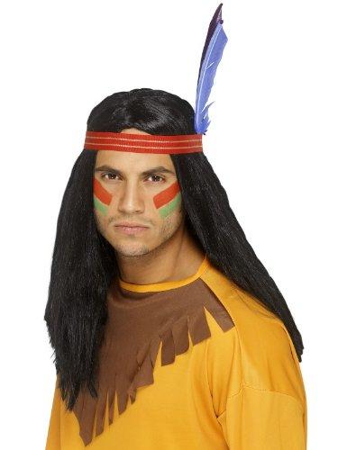 Smiffys SMIFFY 'S Indian Brave - Indian Brave Kostüm