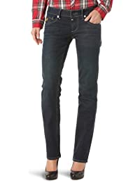 G-STAR Damen Midge Straight Jeans