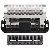 Generic Shaver Replacement Foil Blades For BRAUN 211 230 235 240 245 250 260