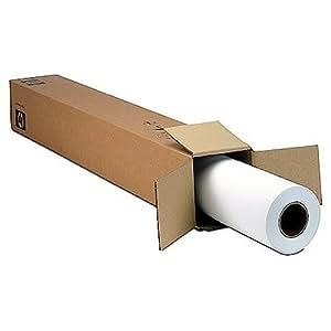 HP Artist Matte Canvas Papier toilé mat 18 mil (106 / 7cm x 15 / 2 m) 1 Rouleau