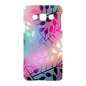 a AND b Designer Printed Mobile Back Cover / Back Case For Samsung Galaxy A3 (SG_A3_3D_3056)