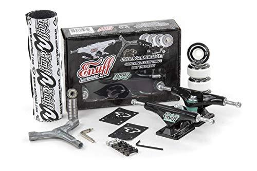 Enuff Kit Skate: Decade Pro Truck Set