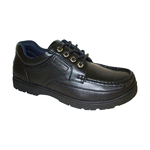 Barratts Stubby 2 Boys Back to School Lace Up Shoe 3 Youth
