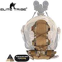 Elite Airsoft MK1 Batterie Fall zum Helm Taktisch Helm Beutel Jagd Zubehör Nacht Beutel Helm Tasche Multicam