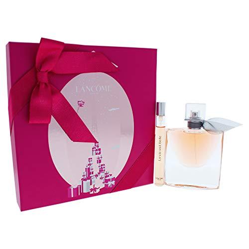 Lancôme La Vie Est Belle Agua Perfume - 2 Piezas