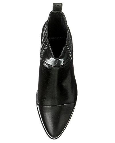 Vagabond, Bottes pour Femme Noir - Black