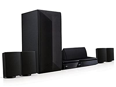 LG LHB625 Système Audio par LG