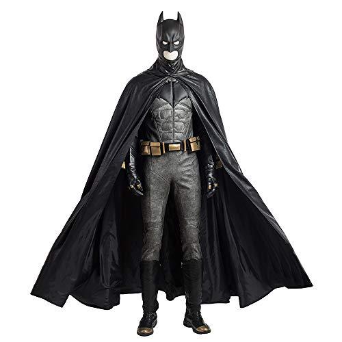 Justice League Kostüm Für Kinder - KILLM Halloween Männer DC Justice