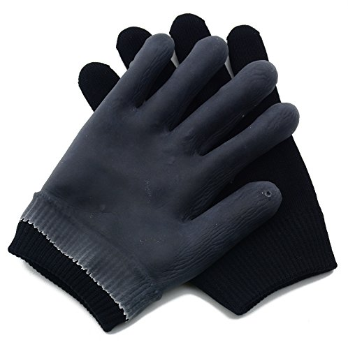 Makhry Moisturizing Spa Gloves Gel Hidratante Guantes