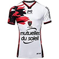 Hungaria - Maillot Replica RCT Coupe D Europe 2018-2019