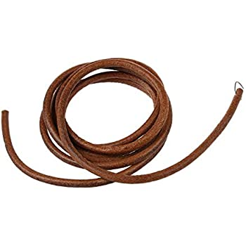 gaixample.org YOUNICER Leather Belt Treadle Parts with Hook for ...