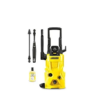 Kärcher K4 Water-Cooled Pressure Washer