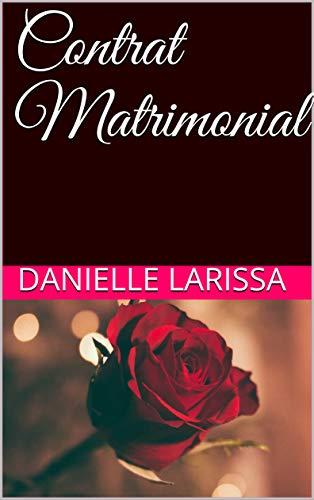 Couverture du livre Contrat Matrimonial