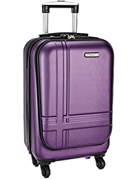 Pronto Geneva ABS 58 cms Wine Hardsided Carry-On (6469-WN)