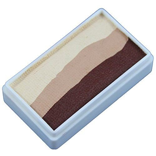 TAG Body Art face Paint1 Takt Split cake - Teddybären (30 gm)