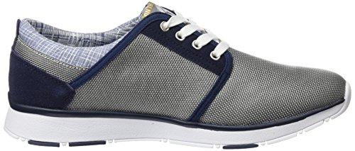 XTI 046471, Sneaker Basse Uomo Grigio (grigio)