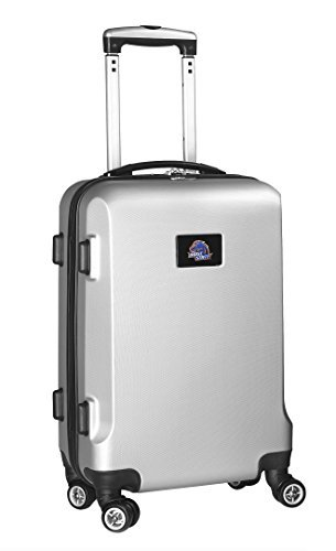 ncaa-boise-state-broncos-carry-on-hardcase-spinner-silver-by-denco