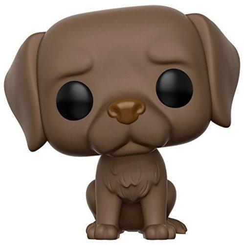 POP! Vinilo - Pets: Labrador Retriever Chocolate