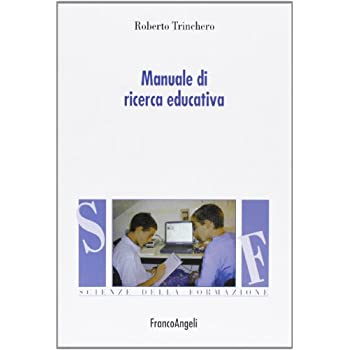 Manuale Di Ricerca Educativa