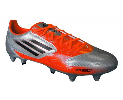 F10 TRX SG - Chaussures de Foot red