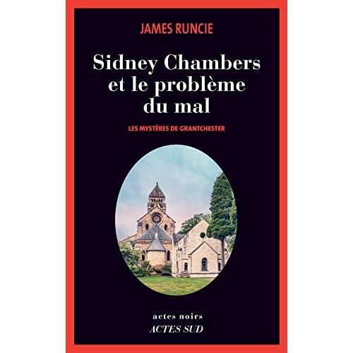 Sidney Chambers et le problème du mal : Les mystères de Granchester