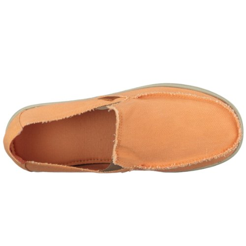 Chung Shi Duflex Beach, Mocassins homme Orange