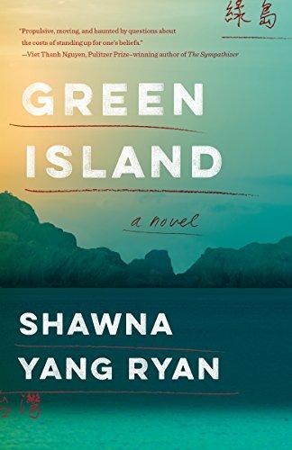 Green Island: A novel (English Edition)