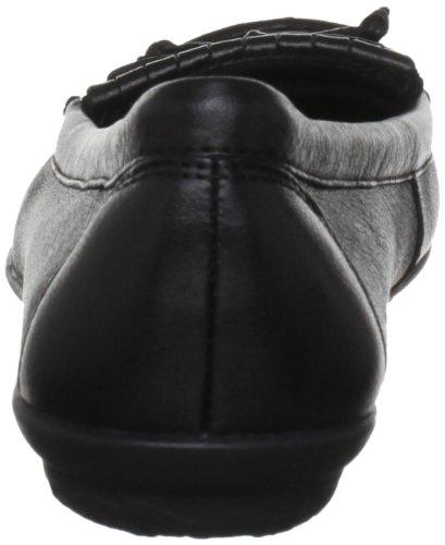 Hush Puppies Ceil, Chaussures À Lacets Femme Noir (noir)