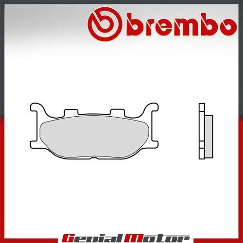Pastiglie Brembo Freno Anteriori 07042.CC T MAX BLACK MAX 500 2006 > 2007