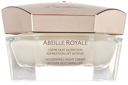 Guerlain Abeille Royale Creme Nuit Nutrition crema notte ultraconcentrata 50 ml
