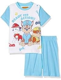 Paw Patrol 19993az, Pijama para Bebés