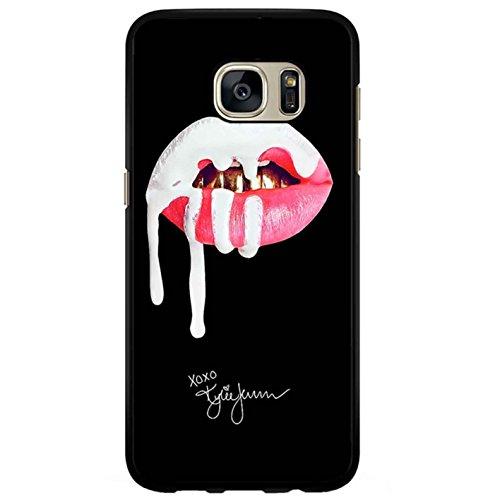 Kylie Jenner - Lip Kit casos Funda samsung Galaxy