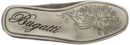 Bugatti F06663, Loafers Homme Marron (Taupe 182)