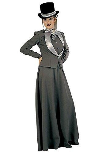 –cu020276/38–40–Kostüm–mina–Kostüm 19. Jahrhundert für Damen–Größe 38–40 (19 Jahrhundert Kostüme)