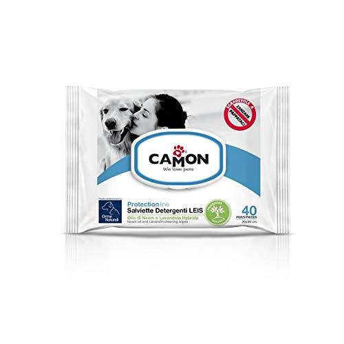 Camon Spa Reinigungstücher Leis 40 Stück 20 x 30 cm