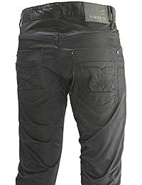 D skins - pantalon homme - noir