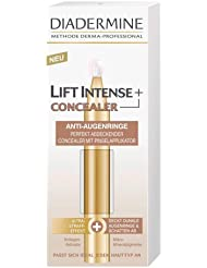 Diadermine Lift Intense + cache-cernes avec un pinceau applicateur, 4ml