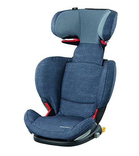 Bébé Confort Seggiolino Auto Rodifix AirProtect, Blu