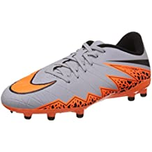 on sale 44c52 f43d8 Nike JR Hypervenom Phelon II FG (744943-080)