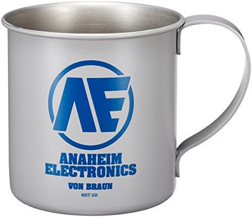 Z Gundam Anaheim Electronics stainless mugs (japan import)