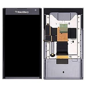 Handy-Ersatzteile , IPartsBuy für BlackBerry Priv LCD Screen + Touchscreen Digitizer Assembly mit Rahmen