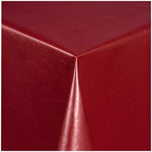 TEXMAXX Wachstuchtischdecke Wachstischdecke Wachstuch Tischdecke abwaschbar (305-03) - 100 x 140 cm...