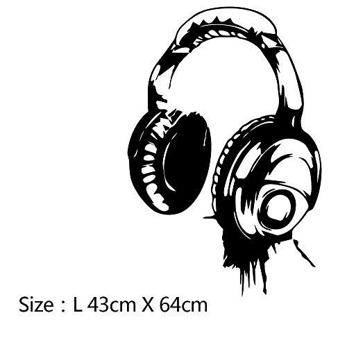 Dwqlx Spaß Spiel Vinyl Aufkleber Für Wohnzimmer Schule Büro Dekoration Diy Jungen Spielzimmer Pvc Dekoration Zubehör Cm