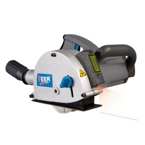Ferm WSM1009 - Rozadora eléctrica