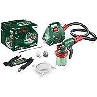Bosch elektrisches Farbsprühsystem PFS 3000-2 (für Lack, Lasur und Wandfarbe, im Karton)