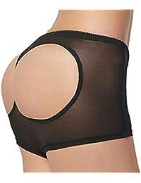 Ducomi® Kardashaper - Invisible Culotte Push Up Efecto - Shaper, Adelgazamiento y Modelado de Ropa Interior para Levantar su B-Side