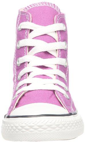Converse Chuck Taylor All Star Season Hi,Unisex - Kinder Sneaker Violett (VIOLET CLAIR)
