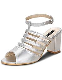 76ac915363 Kielz Women's Fashion Sandals Online: Buy Kielz Women's Fashion ...
