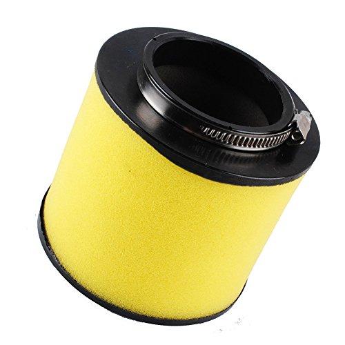 Air Filter Pre-cleaner (OxoxO Air Filter Element Cleaner for Rancher TRX350 TRX350FM TRX350FE TRX350TM TRX350TE 2000-2006; TRX400 TRX400FA TRX400FGA Rancher 2004-2007)